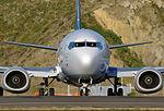 Boeing 737-3U3, Air New Zealand JP6822085.jpg