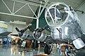 Boeing B-17G-95-DL Flying Fortress Nose REngines EASM 4Feb2010 (14404458878).jpg