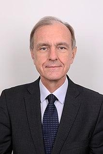 Bogdan Klich Polish politician