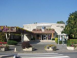 Bois-d'Arcy, Yvelines - Town hall