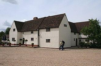 Bolnhurst - The Plough pub