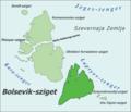 Bolshevik Island hu.png