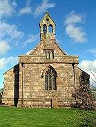 Boltongate Church - geograph.org.uk - 65430