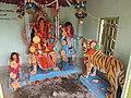 Bonbibi temple in Sundarbans, AJTJ DSCN5439.jpg