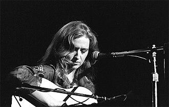 Bonnie Raitt - Raitt performing at the Berkeley Community Theater, 1976–1977