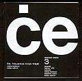"Book cover of ,,Će - A tragedy that lasts"" (1976) by Matija Bećković and Duško Radović.jpg"