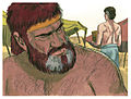 Book of Genesis Chapter 27-11 (Bible Illustrations by Sweet Media).jpg