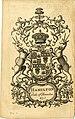 Bookplate-Hamilton Duke of Brandon.jpg