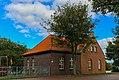 Borkum Kirchstrasse 2 Toornhuus 02.jpg