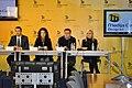 Bosko Obradovic, Sanda Raskovic Ivic, Djordje Vukadinovic.jpg