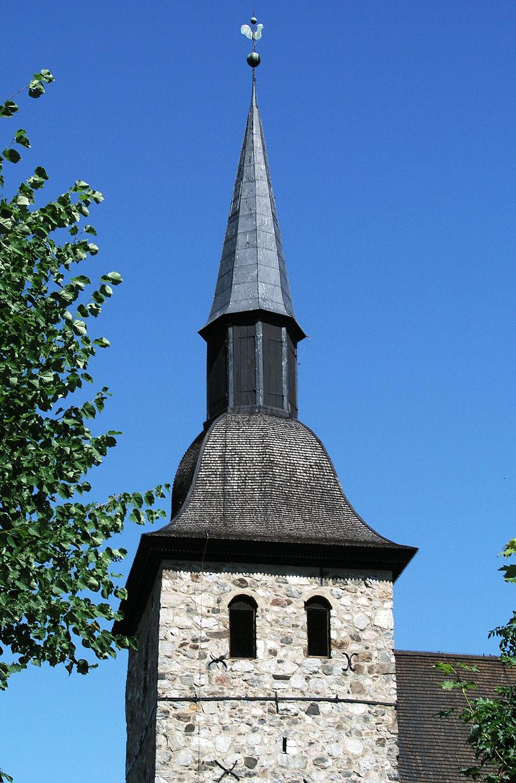 Botkyrka kyrka Tower01.jpg