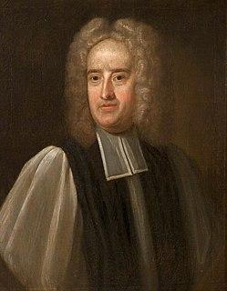 Samuel Peploe (bishop) British bishop
