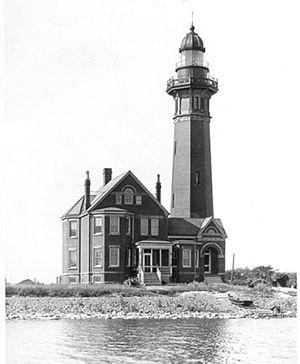 Braddock Point Light - Image: Braddockpoint