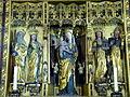Brandenburg Katharinenkirche - Hochaltar 1a Schrein.jpg