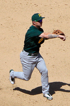 Brandon Inge on June 27, 2012.jpg