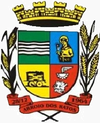 Official seal of Arroio dos Ratos