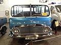 Bratislava Transport Museum - Tatra 603 MB.jpg