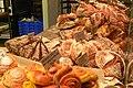 Bread at da Matteo Panetteria in Gothenburg (6488404617).jpg