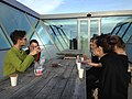Break on the roof of the Stedelijk.jpg