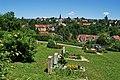 Bretten Ruit - Blick vom Friedhof - panoramio.jpg