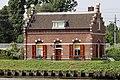 Breukelen - Kanaaldijk West 2 - Dienstwoning pontwachter.jpg