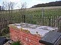 Brickmaker's grave - geograph.org.uk - 766539.jpg