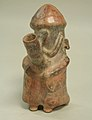 Bridge and Spout Bottle with Seated Prisoner MET 1983.546.23 c.jpg