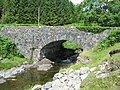 Bridge over the Allt na Coille Moire - geograph.org.uk - 198503.jpg