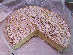 meaning of brie