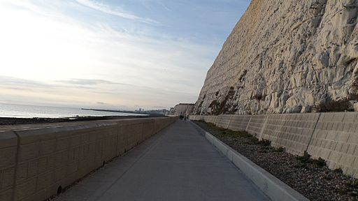 Brighton Undercliff Walk 2
