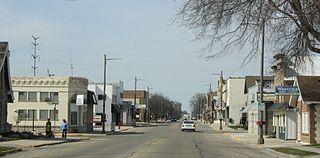 Brillion, Wisconsin City in Wisconsin, United States