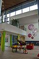 Bristol and Bath Science Park, Forum piano.jpg