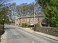 Brookfoot Lane, Southowram - geograph.org.uk - 403431.jpg