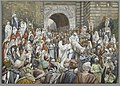 Brooklyn Museum - The Resurrection of the Widow's Son at Nain (La résurrection du fils de la veuve de Naïm) - James Tissot - overall.jpg