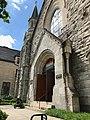 Brown Memorial Park Avenue Presbyterian Church (1873, Nathaniel Henry Hutton and John Murdoch), 1316 Park Avenue, Baltimore, MD 21217 (34992257775).jpg