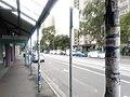 Brunswick st fitzroy Sticker Graffiti Melbourne 2020.jpg