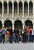 Bruselas, Plaza Mayor 28.jpg
