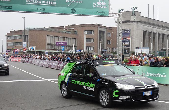 Bruxelles - Brussels Cycling Classic, 6 septembre 2014, arrivée (A28).JPG