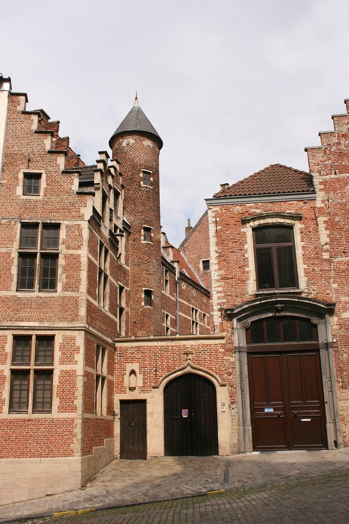 Rue du Bois Sauvage u2014 Wikipédia # Rue Du Bois Sabot Dreux