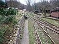 Buchhorster Waldbahn - Bahnhofsgelände.JPG