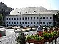Bucuresti, Romania. HANUL LUI MANUC (B-II-m-A-18788).jpg