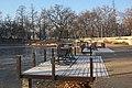 Budapest - Parque da Cidade - Parque de la Ciudad - City Park - 02.jpg