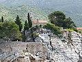Budva - Sveti Stefan 5a Kirche.jpg