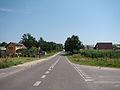 Budzyń - tablica z nazwą miejscowości.jpg