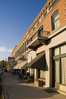 Buffalo, Wyoming City in Wyoming, United States