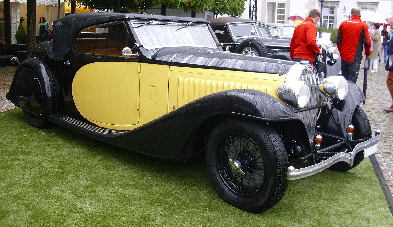 1934 bugatti type 57 stelvio cabriolet by gangloff in les p p es font la loi 1955. Black Bedroom Furniture Sets. Home Design Ideas