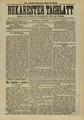 Bukarester Tagblatt 1888-07-21, nr. 161.pdf