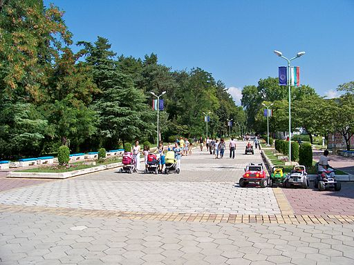 Bulgaria-Sandanski-01