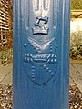 Bundy Clock, Birmingham City Transport - coat of arms 1.jpg