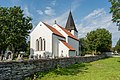 Bunge kyrka July 2019 02.jpg
